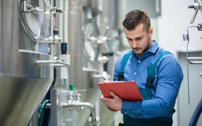 Does your maintenance schedule mirror the increase in production demand?
